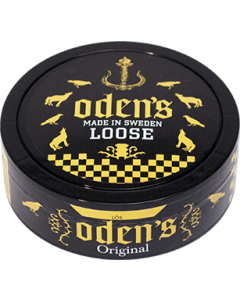 Oden's Original Loose
