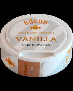Oden's Vanilla, White Portion