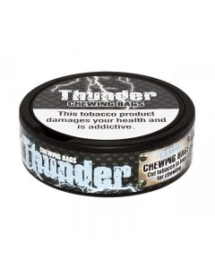 Thunder Frosted Chew