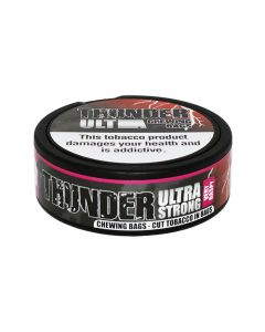 Thunder Ultra Very Raspy Chew