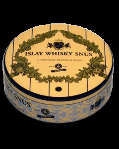 Islay Whisky, Portion