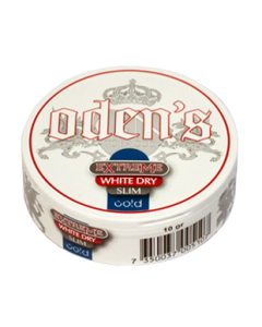 Oden's Cold Extreme, White Slim Portion