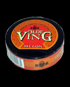 Olde Ving Melon, Portion