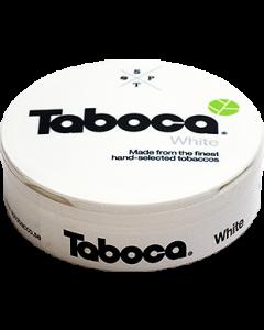 Taboca, White portion