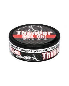 Thunder Melon Chew