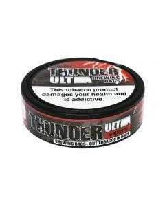 Thunder Ultra Original Chew