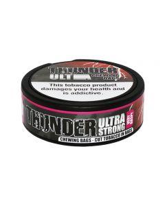 Thunder Ultra Very Raspy Chew