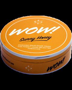 WOW! Sunny Honey, Portion